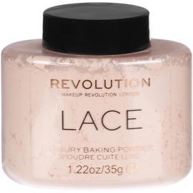 Рассыпчатая пудра Revolution Makeup Luxury Baking Powder Lace