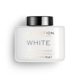Рассыпчатая пудра Revolution Makeup Baking Powder, White