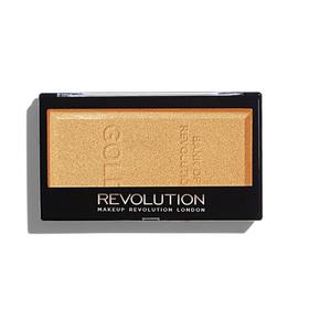 Хайлайтер Revolution Makeup Ingot Highlighter, оттенок Gold