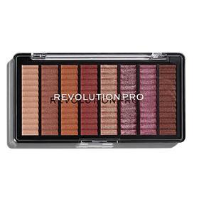 Палетка теней Revolution Pro Supreme Eyeshadow Palette, оттенок Intoxicate