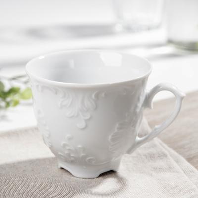 Чашка кофейная Rococo, 170 мл - Фото 1