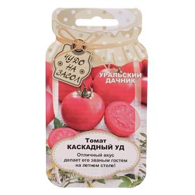 "Семена Томат ""Каскадный"", серия Банка, 20 шт"