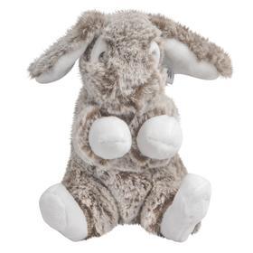 Мягкая игрушка «Заяц» 16 см