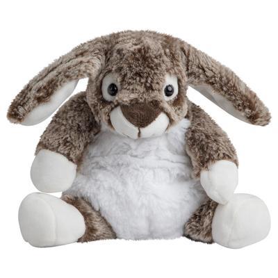 Мягкая игрушка «Заяц», бежевый 21 см - Фото 1