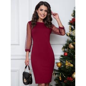 Платье женское «Эва», размер 52