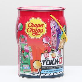 Леденцы Chupa-Chups, Tоки-О, 12 г