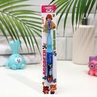 Детская зубная щётка «Ассорти»,двухкомпонентная ручка, мягкая щетина - Фото 5
