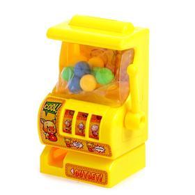 Игровой автомат «Везунчик», цвета МИКС Ош