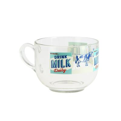 Чашка «Дринк милк» 700 мл - Фото 1