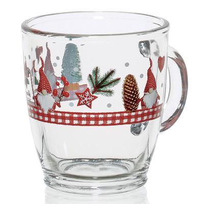 Чашка «Рождественский Гном» 380 мл - Фото 1
