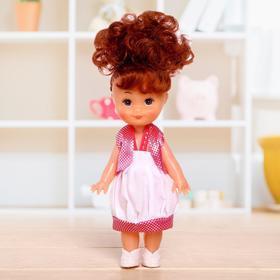 Кукла классическая «Крошка Сью», в платье, МИКС Ош