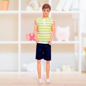 Кукла-модель «Даниэль», МИКС