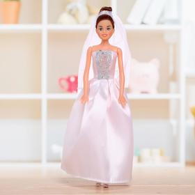 Кукла-модель «Моя любимая Кукла-модель» в платье, МИКС