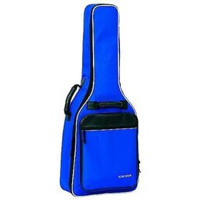 Чехол для классической гитары GEWA Economy 12 Classic 1/2 Blue 1/2, утеплитель 12 мм