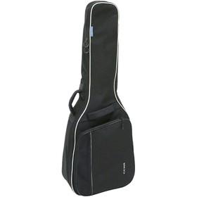 Чехол для классической гитары GEWA Economy 12 Classic 3/4-7/8 Black 3/4- утеплитель 12 мм