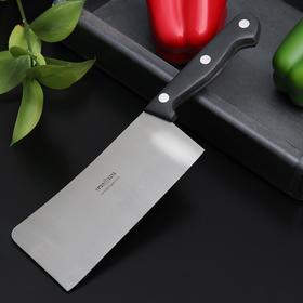 Нож-тяпка «Европа», для мяса, лезвие 16 см