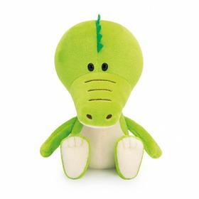 Мягкая игрушка «Крокодильчик Кики», 15 см