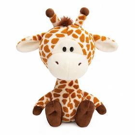 Мягкая игрушка «Жирафик Жан», 15 см