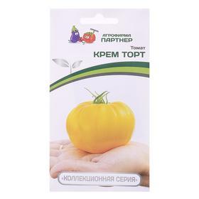 """Семена Томат """"Крем Торт"""", 0,05 г"""