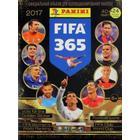 FIFA 365 - 2017 (+24 наклейки)