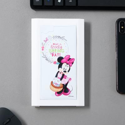 Декоративная пленка на заднюю панель Red Line iPhone 7/8, Disney №49