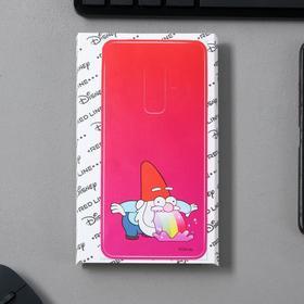 Декоративная пленка на заднюю панель Red Line Samsung S9 Plus, Gravity Falls №11