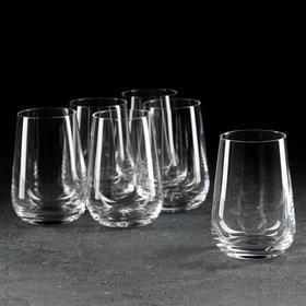 Набор стаканов для воды Ardea, 300 мл, 6 шт