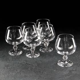 Набор бокалов для бренди Sterna, 250 мл, 6 шт