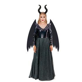 Карнавальный костюм «Малефисента», размер 164-46