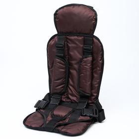 Детское удерживающее устройство 'Стандарт', цвет коричневый Ош