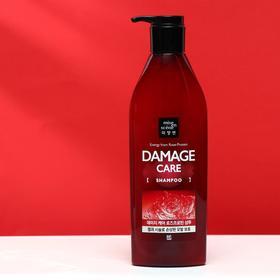 Шампунь для повреждённых волос Damage Care Shampoo, 680 мл