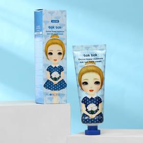 Крем для рук Orchid Flower Moisture Tok Tok Hand Cream, 60 мл