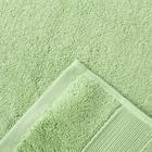 Полотенце махровое Этель «Уют» 35*75 см, цв. зеленый 100% хл, 600 гр/м2 - Фото 4