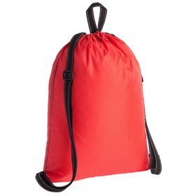 Рюкзак Unit Novvy красный