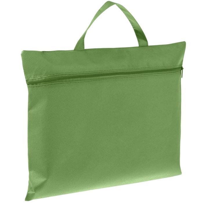 Конференц-сумка Holden зеленая