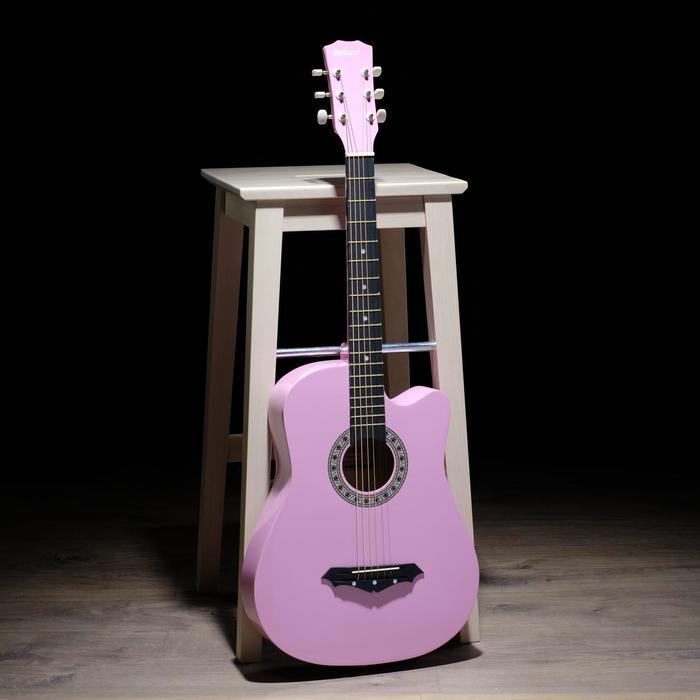 Акустическая гитара Belucci BC3810 PI