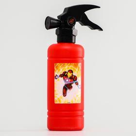 """Игровой набор водная пушка """"Огнетушитель героя"""", Мстители, 1,43 л"""