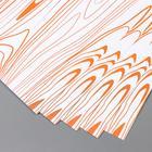 """Бумага для скрапбукинга """"Настроение зимы"""" 30,5х30,5 см, 190 гр/м2 - Фото 3"""