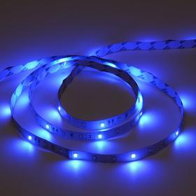 Светодиодная лента на катушке Ecola LED strip PRO, 10 мм, 12 В, RGB, 4.8 Вт, IP20, 5 м