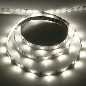 Светодиодная лента на катушке Ecola LED strip PRO, 10 мм, 12 В, 4200 К, 7.2 Вт/м, IP20, 5 м