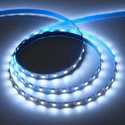 Светодиодная лента на катушке Ecola LED strip PRO, 10 мм, 12 В, 6000 К, 14.4 Вт/м, IP20, 5 м