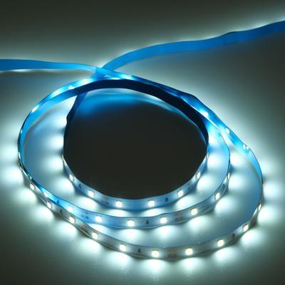 Светодиодная лента на катушке Ecola LED strip PRO, 8 мм, 12 В, 6000 К, 4.8 Вт/м, IP20, 5 м