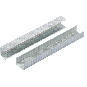 Скобы Gross, 14 мм, для мебельного степлера, усиленные, тип 53, 1000 шт.