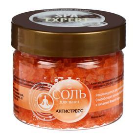 Соль для ванн Dr.Aqua Spa Expert, антистресс, 350 г