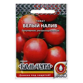 "Семена Томат ""Белый Налив 241"", серия Кольчуга NEW, 0,2 г"