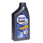 Масло моторное Mobil SUPER 2000 X1 10w-40, 1 л
