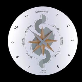 Часы настенные «Млечный путь-S»