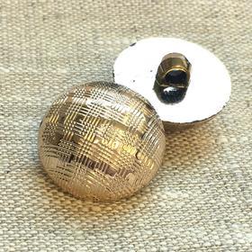 Пуговица, размер 25 мм Ош