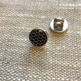 Пуговица, размер 9 мм Ош