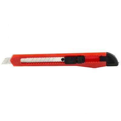Нож унивесальный Matrix 78911, выдвижное лезвие, 9 мм